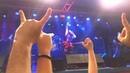 Max Igor Cavalera Dead Embryonic Cells Fortaleza @Complexo Armazém 26 10 2018
