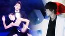 2 февр 2018 г '안구정화 커플' 유노윤호 샤이니와 빛낸 마리오네트 김연아의 키스앤 533