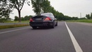 CLS 55 AMG Acceleration Sound