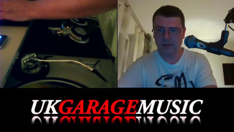 Live: Подкасты Slim, Dimitry of Sound MCV