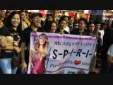 Mariah Carey Philippines lambily got the S P I R I T!!