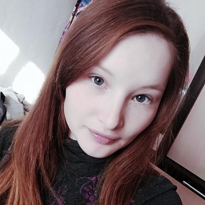 Маргарита Ткачёва