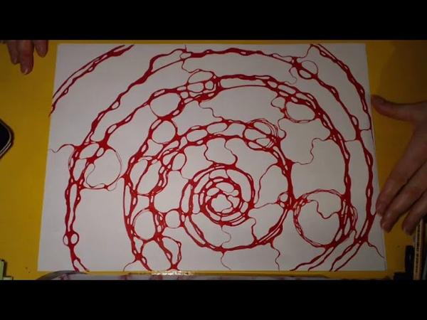 Нейрографика и подсознание - Собираем себя воедино и моделируем будущее