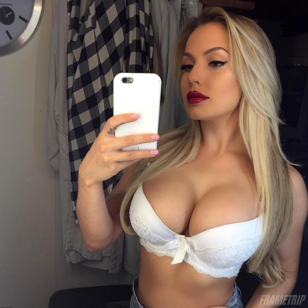 Sexy boobs sexy milf hot milf