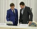 Дмитрий Медведев фото #12
