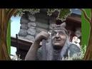 Избушка бабы Яги под Брянском Чудо мастер превратил свой участок в Тридевятое Царство