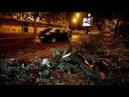 В Португалии ликвидируют последствия урагана \ Лесли\