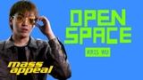 VIDEO Open Space Kris Wu Mass Appeal