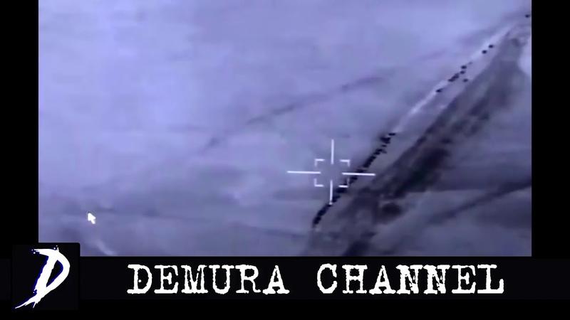 09 Что случилось в Сирии О массовой гибели российских военных расшифровка переговоров ГРУ