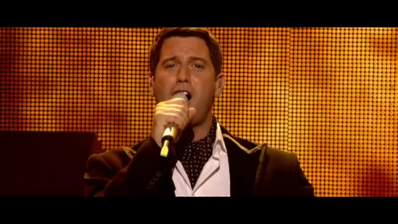 Il Divo La vida sin amor Live In London 2011