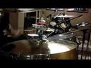 Oleg Chernov Recording drums in the Studio Part 2