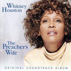 Whitney Houston альбом The Preacher's Wife