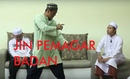 (ARGONE JINN) JIN PEMAGAR BADAN SOMBONG-UST ERI ABDUL ROHIM الرقية ضد الجن المحاصن للشخص الم