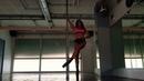 Pole Dance Combo Célia/ selection generation exotic flow