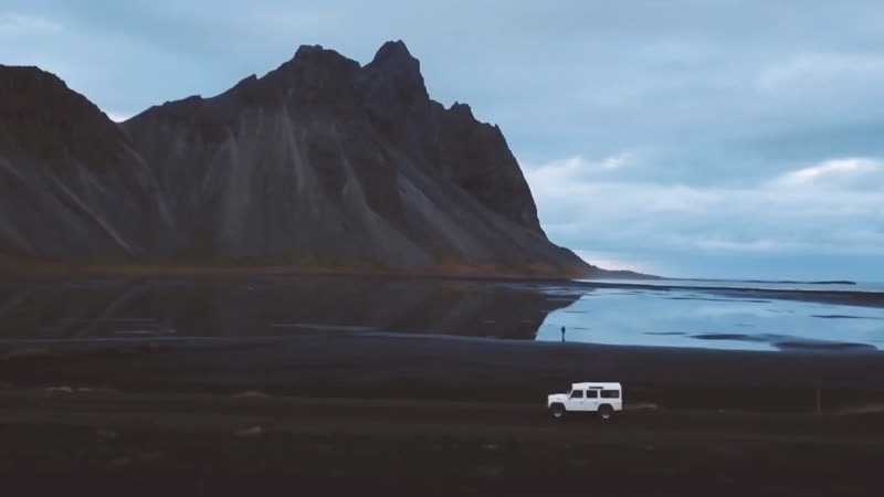 Iceland 🌄