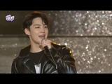 SBS GAYO DAEJUN 2018 - Don't Stop Me Now - Queen (Cover Seung YOON, JB, Dokyeom , Jaehwan, DoYoung)