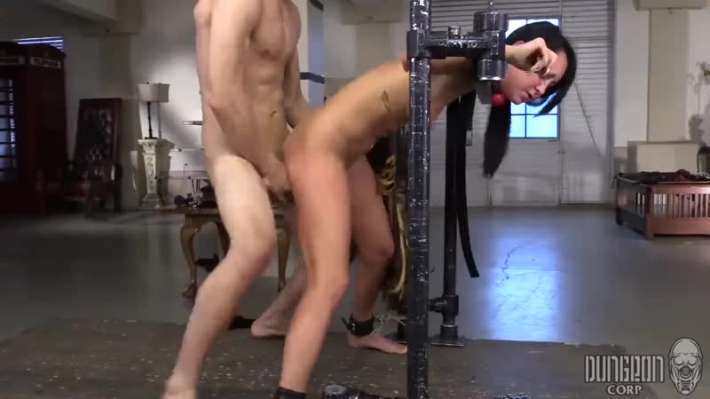 Escort Life Hardcore bdsm 2 [] (rough, orgasm, squirting, adult toys, butt, big boobs, bdsm, kink, petite, bondage, brunette, ba