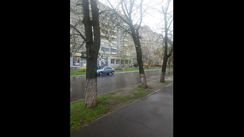 Кременчуг центр ☔