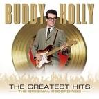 Buddy Holly альбом Buddy Holly - The Greatest Hits