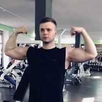 Павел Компаниец