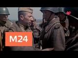 Кинофакты Военно-полевой роман