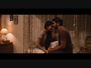 Kali Malayalam Movie - Vaarthinkalee Full Video Song _ Dulquer Salmaan, Sai Pall