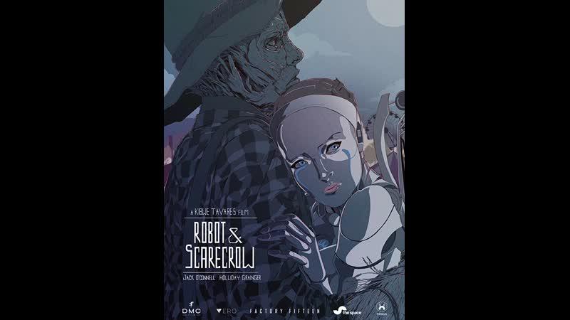Robot Scarecrow (2017, short film)