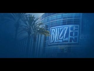 BlizzCon 2017. Искусство программирования — взгляд на игры Blizzard изнутри #2. [HD] [Sub-RUS / ENG]