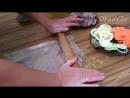 Селедка по голландски herring by dutch