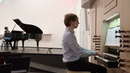 D. Shostakovich - Second Waltz - Gert van Hoef / Wouter Harbers - De Fontein Nijkerk