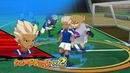 Inazuma Eleven Go Strikers 2013 Inazuma Legend Japan Vs Destructchers Wii 1080p (Dolphin/Gameplay)