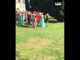 Когда пришел к друзьм на свадьбу с девушкой, а она поймала букет...
