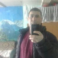 Анкета Тахир Татарин