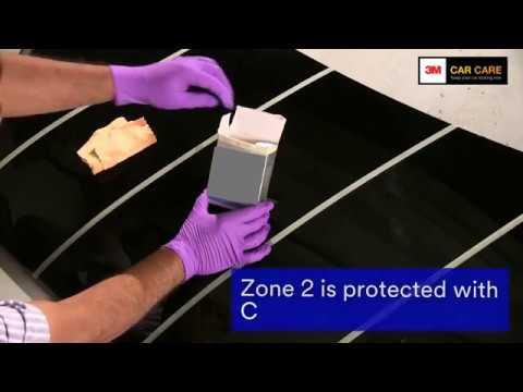 3M Paint Protection Film vs Ceramic Coating