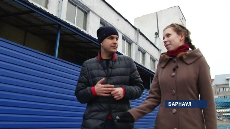 Алтайские волонтёры отправятся на Чемпионат мира по футболу