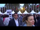 франкофония 2018 в Ереване