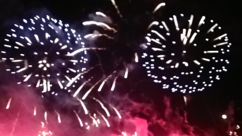 22.09.2018.Московский международный фестиваль КРУГ СВЕТА 2018