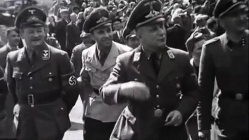 HISTORIE: 22. září 1943 byl proveden vražedný atentát na Říšského komisaře Běloruska