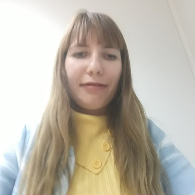 Анастасия Уварова