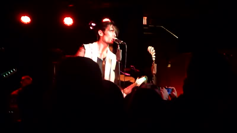 The All-American Rejects - Your Star[LIVE Reno, NV]