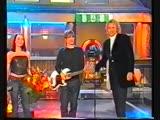 Melanie C - When Youre Gone - Wetten Dass 20.02.1999