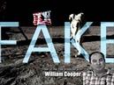 MOON LANDING HOAX - William Cooper