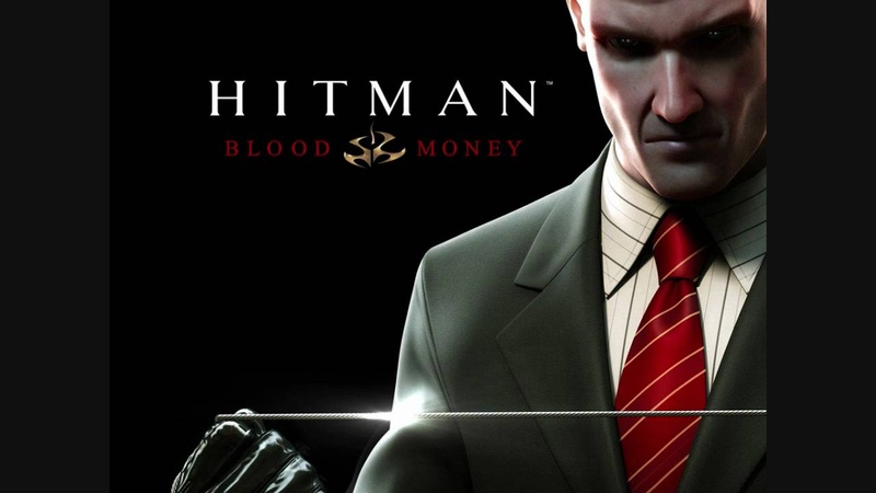 Hitman: Blood Money OST - Amb Zone