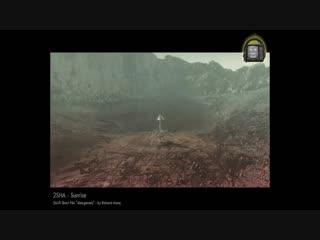 2SHA - Sunrise Sci-Fi Short Film Abiogenesis - by Richard