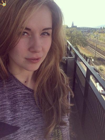 Валерия Сухарева