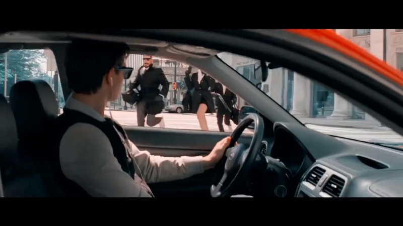 Baby Driver Furkan Soysal Can Demir Hayati Remix HD