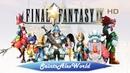 23| Final Fantasy IX HD - Финальные босс баттлы: Транс Куджа Некрон