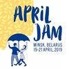 April Jam 2019