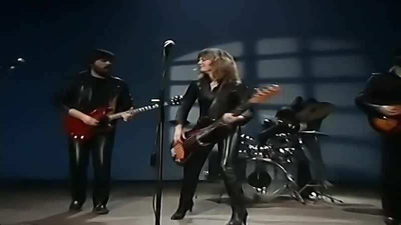 Suzi Quatro - Heart Of Stone (1982 HD)