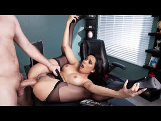 Aaliyah hadid - dress code inspection (anal, big tits, black hair, blowjob, asian, squirt, office)